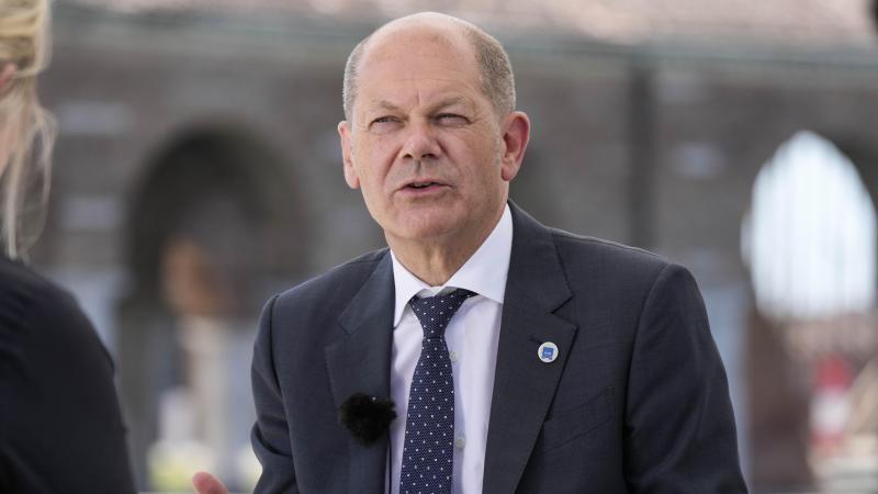 G20-Finanzminister beschließen globale Steuerreform