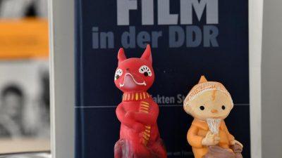 Uni Erfurt erforscht DDR-Kinoalltag – Damals waren Filme noch aus Zelluloid auf Spulen