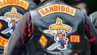 """Seehofer verbietet Motorrad-Gang """"Bandidos"""" wegen krimineller Machenschaften"""