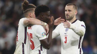 Italien feiert rauschende Titel-Party – England trauert nach EM-Finale