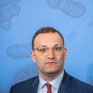 Gesundheitsminister Spahn will Ungeimpfte stärker benachteiligen