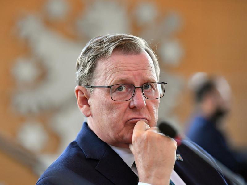 Ramelow-Regierung nach Neuwahl-Debakel auf Mehrheitssuche