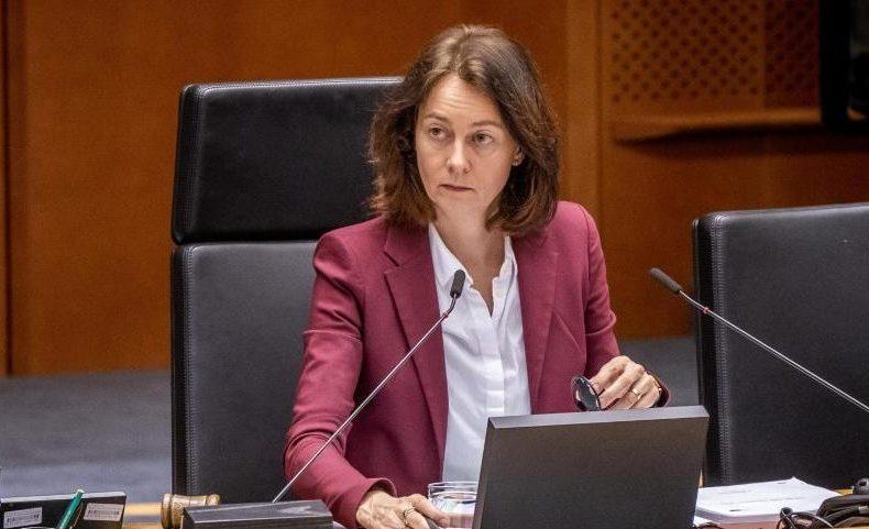 Barley: Ungarn und Polen sollten EU-Gelder gesperrt werden