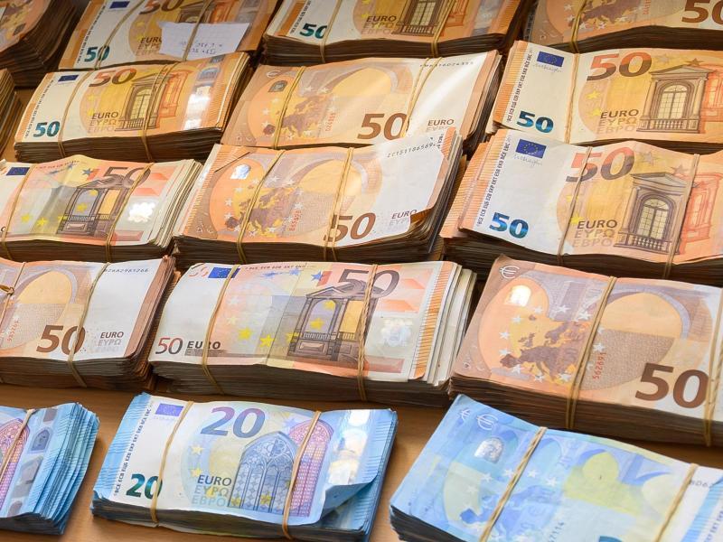"EU-Bargeld-Limite geplant – ""Anti-Money Laundering Authority"" soll nach Frankfurt kommen"
