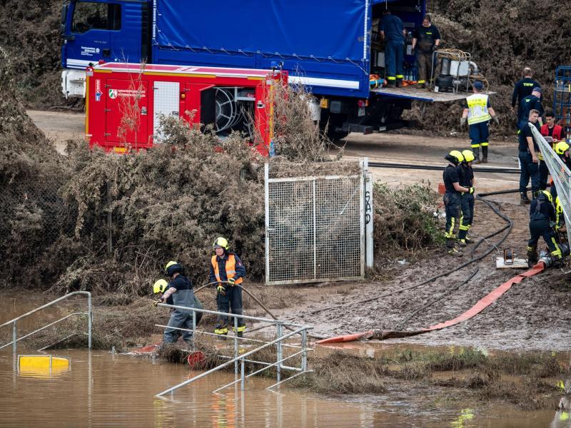 THW: Warnsysteme müssen für den Katastrophenfall besser gerüstet sein