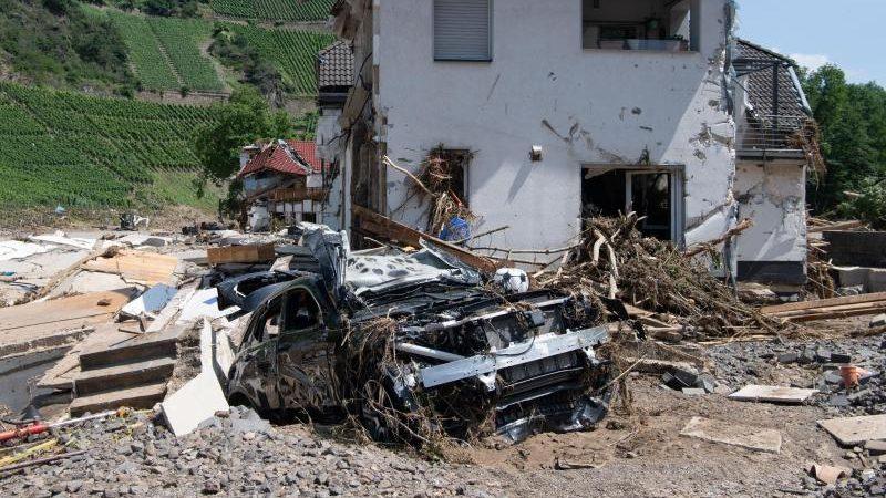 Milliardenschwere Versicherungsschäden erwartet