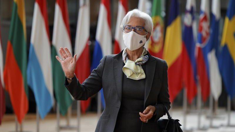 """""""Wichtiges Treffen"""": EZB-Rat vor weiteren Weichenstellungen"""