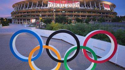 """Niederländische Olympia-Athleten klagen über Quarantäne-""""Knast"""""""