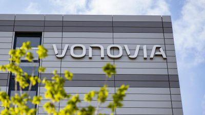 Vonovia: Banken gehen nach gescheiterter Übernahme leer aus – Neuer Versuch nicht ausgeschlossen