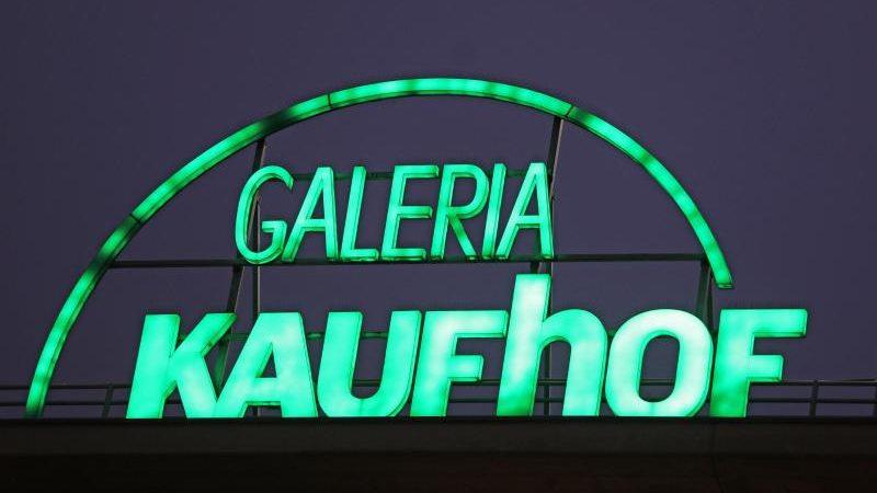 Galeria Karstadt Kaufhof plant Neustart