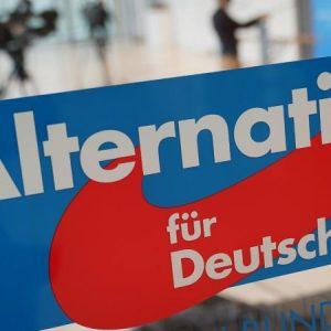 Ablehnung aus den anderen Parteien gegen Bundestagsvizeposten für AfD