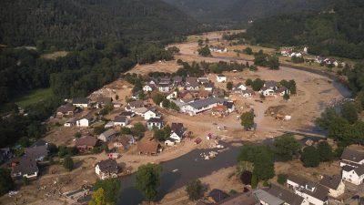 Nach Hochwasser: Interesse an Elementarversicherungen gestiegen