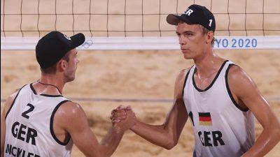 Deutsches Judo-Team holt Bronzemedaille bei Olympia – Ovtcharov gewinnt Olympia-Bronze im Tischtennis