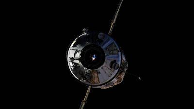 Nach Kontrollverlust: Kosmonauten betreten neues russisches ISS-Labor