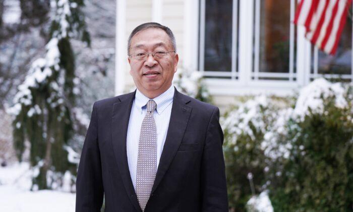 """Ex-Berater von Pompeo: """"Die Verfolgung von Falun Gong ist Völkermord"""""""