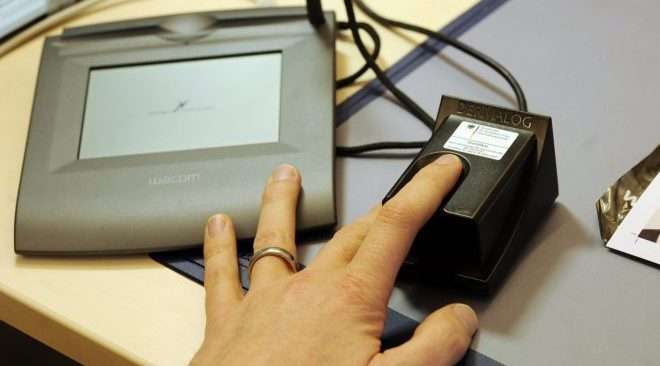Neue Personalausweise nur noch mit Fingerabdruck – Kritiker warnen vor Gefahren