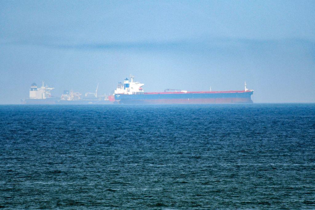 """""""Terroristisches Vorgehen"""": Israel macht Erzfeind Iran für Angriff auf Öl-Tanker verantwortlich"""