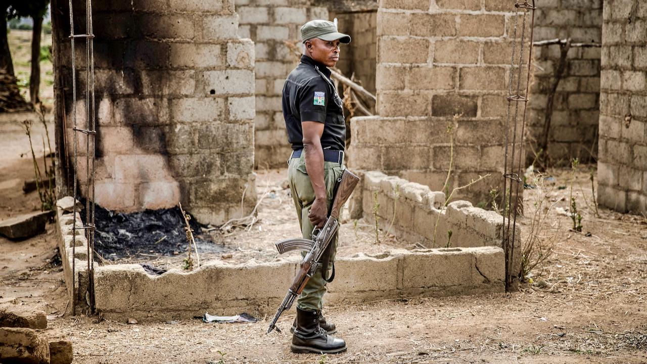 """Nigeria: Ein """"stilles Gemetzel"""" – Religiöse Kämpfe zwischen Christen und Muslimen"""