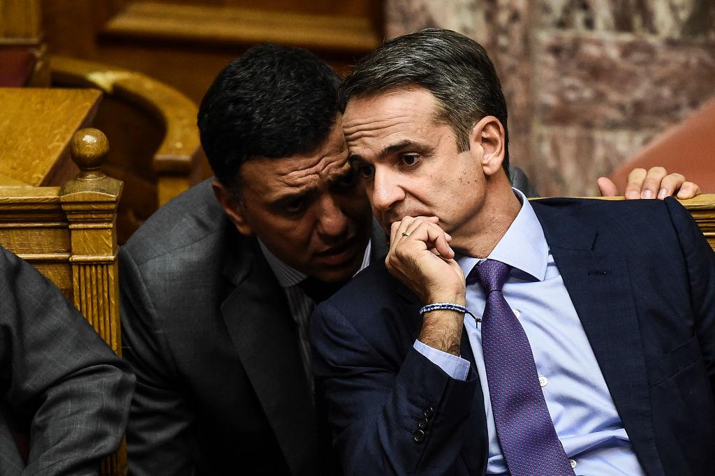 Griechenland verschärft Corona-Maßnahmen für nicht geimpfte Bürger