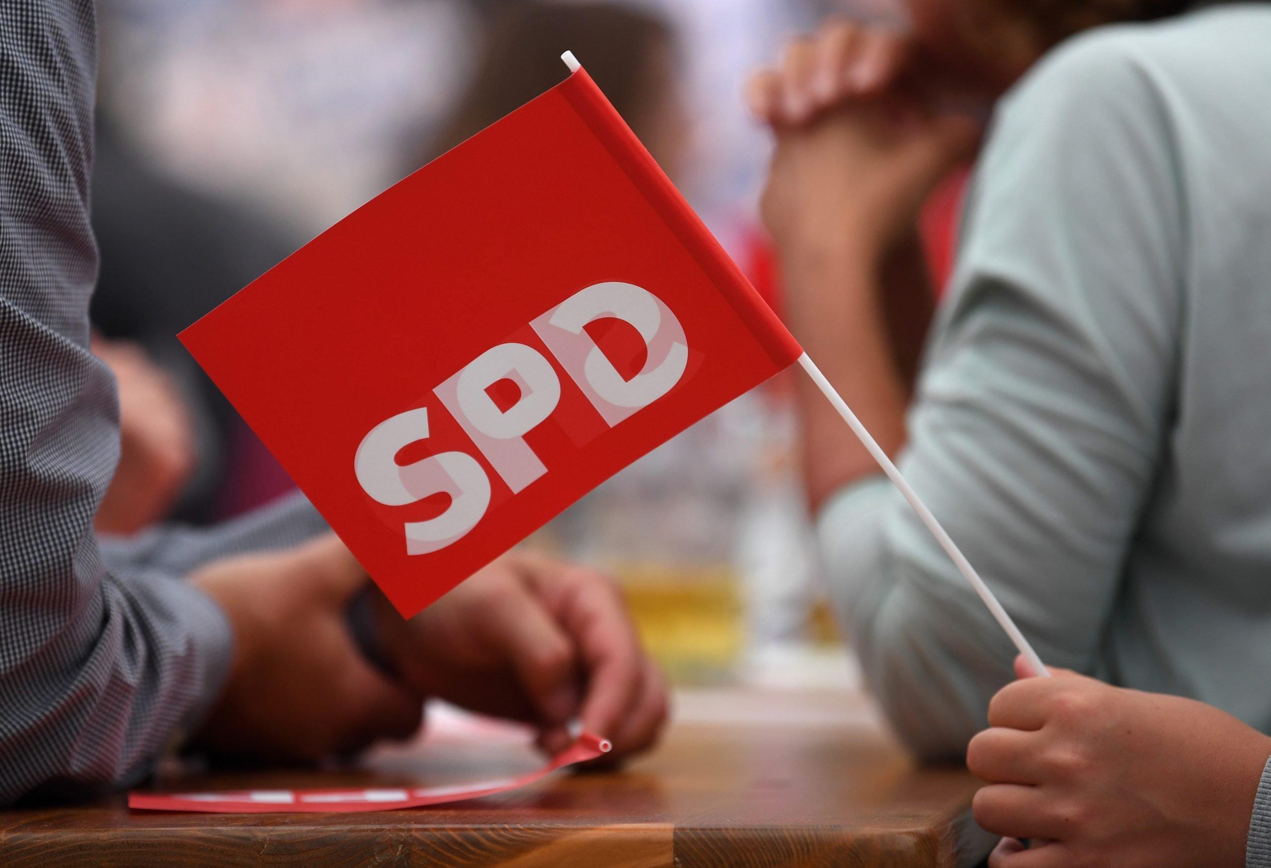 SPD vor Landtagswahl in Mecklenburg-Vorpommern laut Umfrage deutlich vorn