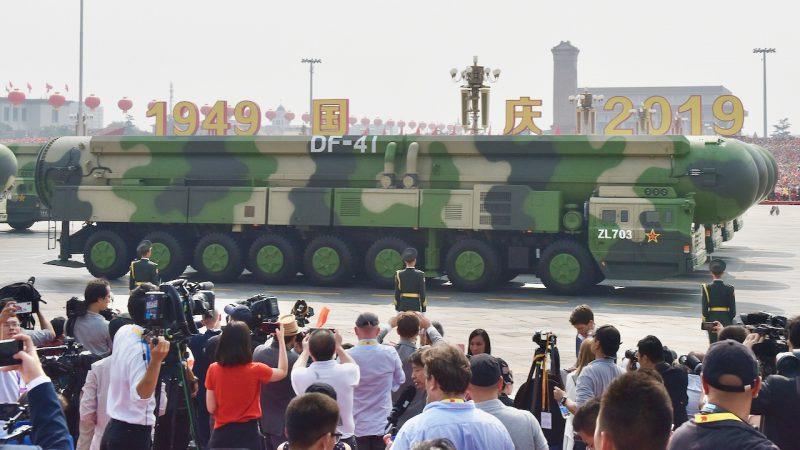 """Cyberangriffe und Atom-Silos in China: Biden droht mit """"echtem Krieg"""""""