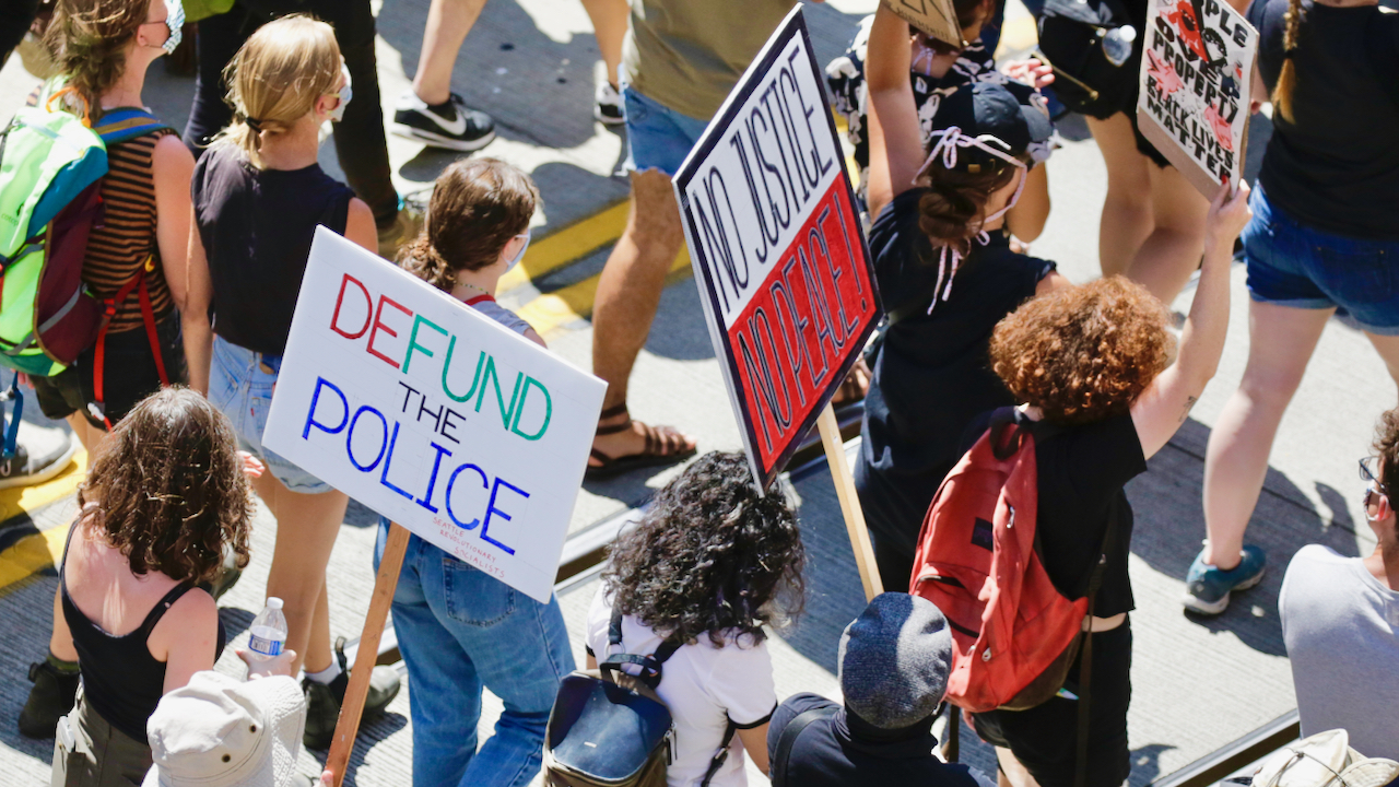 Polizei abschaffen oder finanzieren? Minneapolis muss im November entscheiden