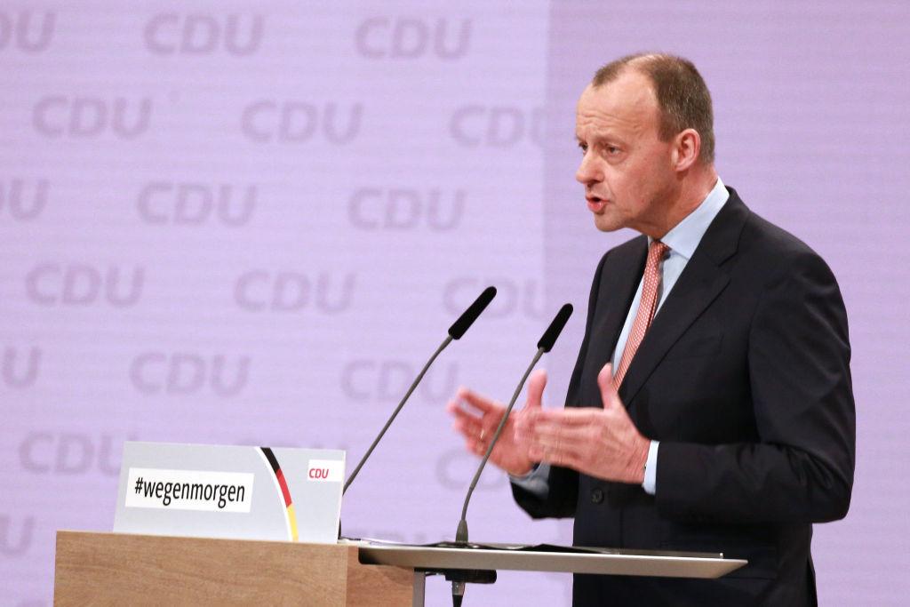 Merz ärgert sich über Söder: CSU-Chef soll mit Sticheleien aufhören