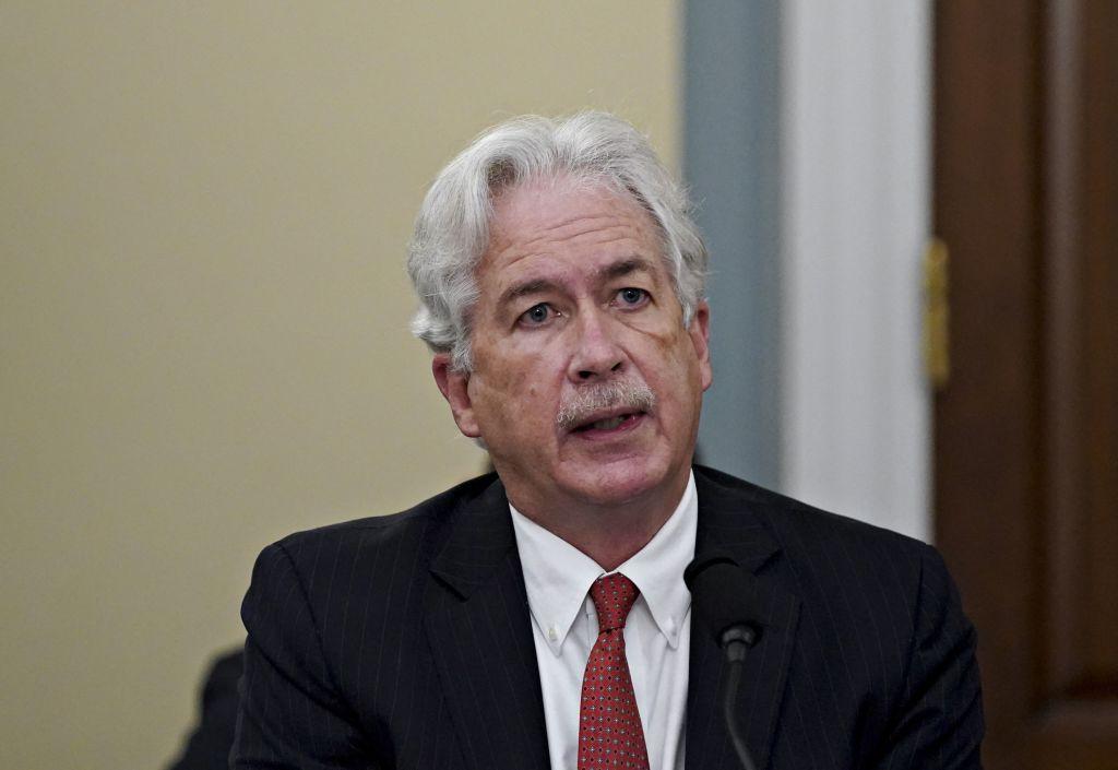 Bericht: Treffen zwischen CIA-Direktor und Taliban-Mitbegründer