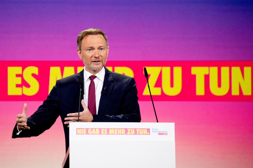 """Wahlanalyse: FDP für """"Entfesselungspakt"""" der Wirtschaft – AfD warnt vor Panik bei Klimawandel"""