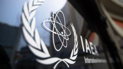 IAEA: Nordkorea hat offenbar Atomreaktor wieder in Betrieb gesetzt