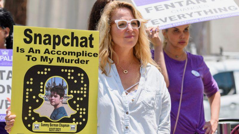 USA: Jugendliche in den Fängen von Fentanyl