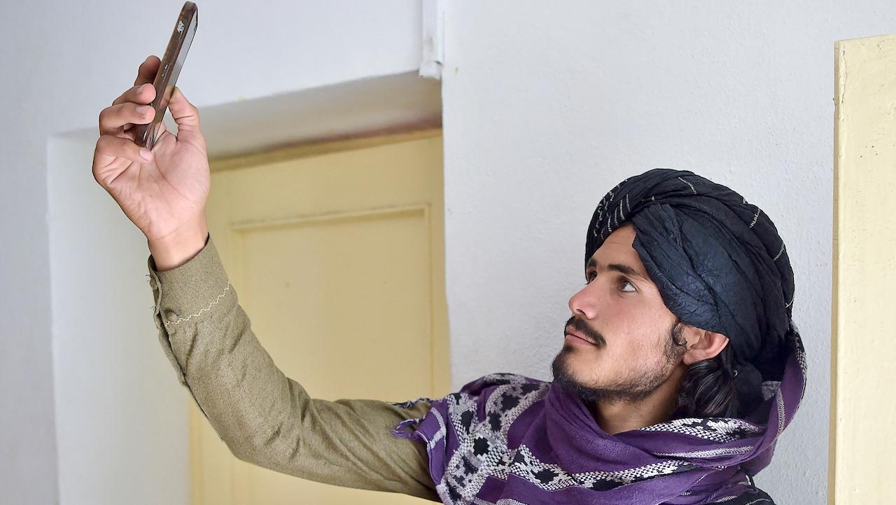 Taliban 2.0: Die Angst um Internet und Zensur