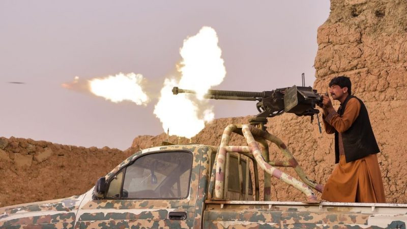 ZDF: Bundesregierung führte Geheimgespräche mit Taliban