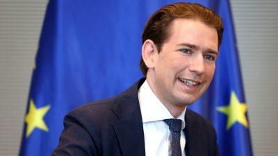 Parteitag: Österreichs Kanzler will bei Migrations- und Klimapolitik auf Normalbürger hören