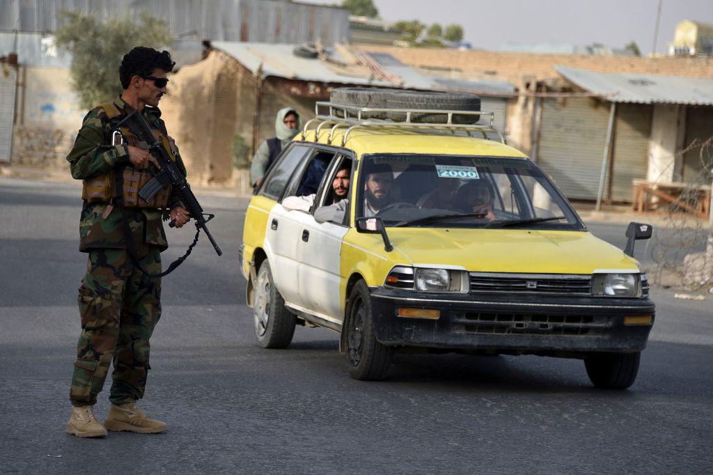Taliban verkünden Einnahme von Afghanistans zweitgrößter Stadt Kandahar
