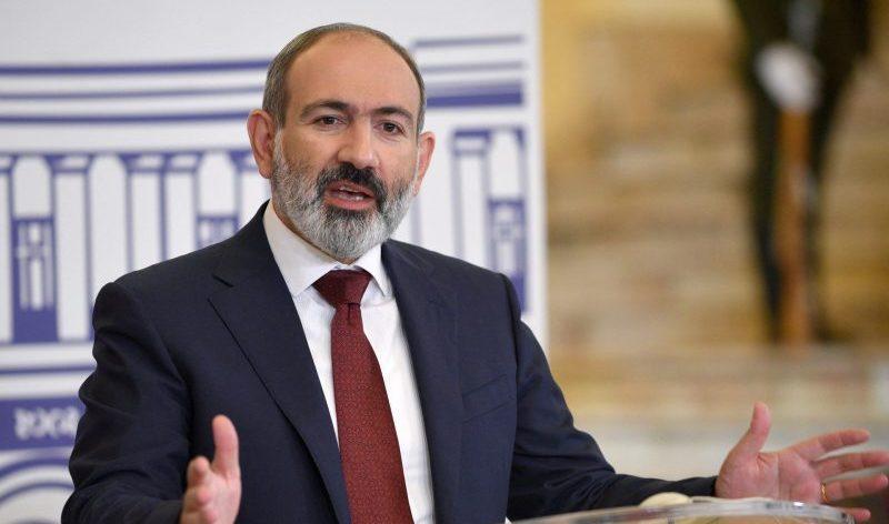 Armenien: Paschinjan als Regierungschef bestätigt