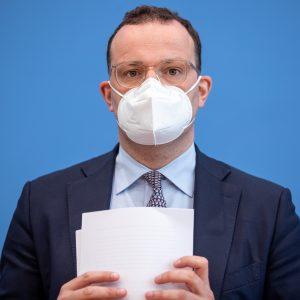 Verschärfungen für Ungeimpfte? FDP, Linke und SPD gegen Spahns Vorschlag
