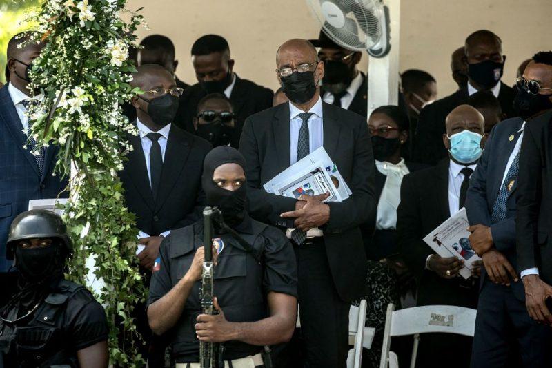 Haitianische Justiz findet keinen Ermittlungsrichter für Präsidentenmord