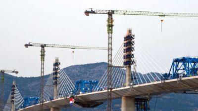 EU finanziert Projekt der chinesischen Seidenstraße