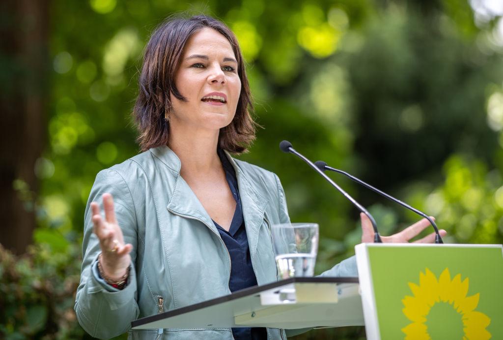Klimaministerium mit Veto-Recht: Ist das dann noch Demokratie?