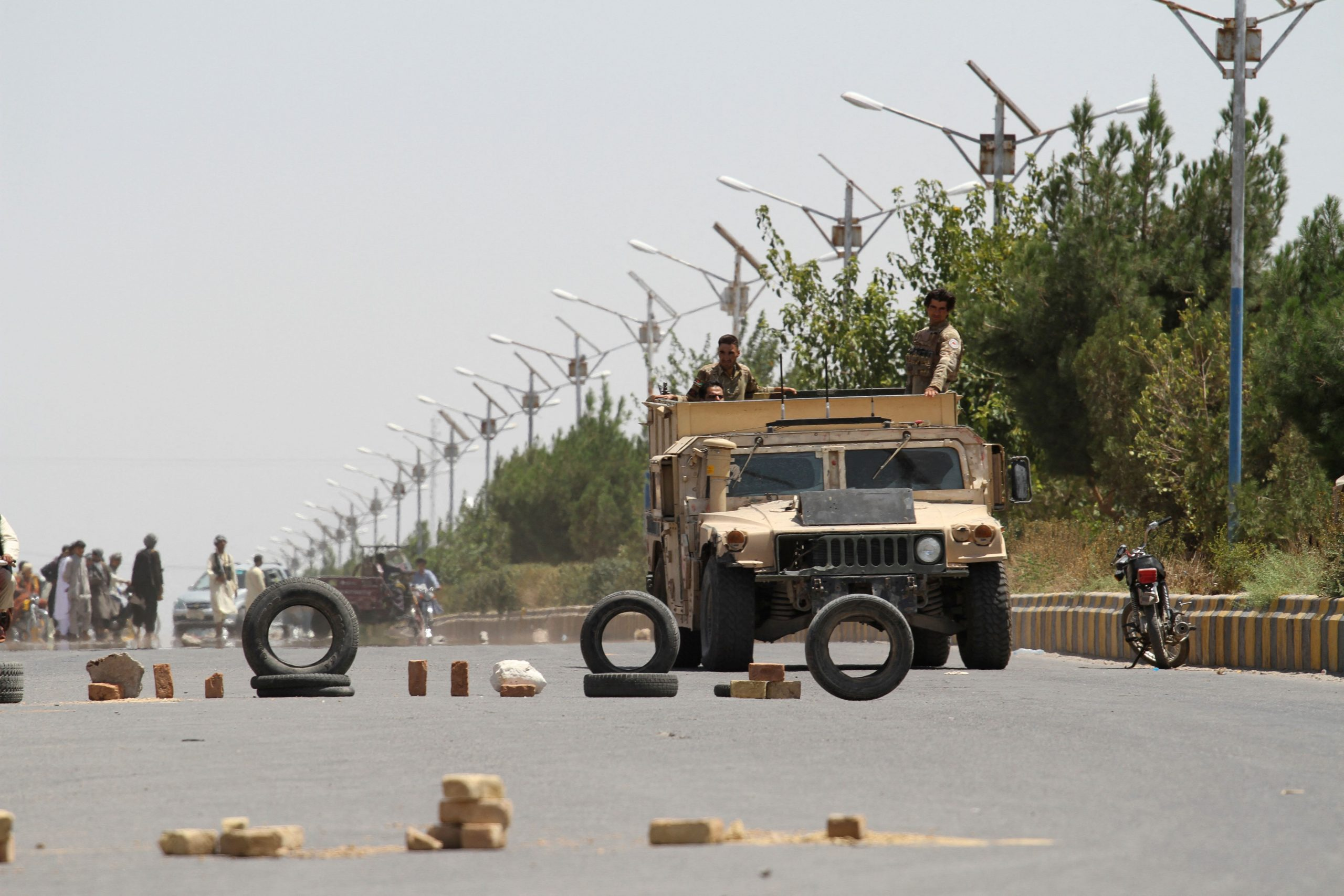 """Röttgen warnt vor """"außenpolitischem Desaster"""" in Afghanistan"""