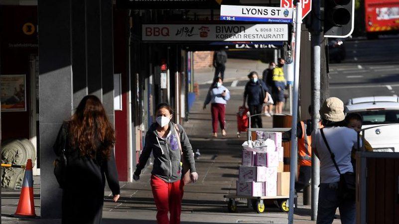 Corona-Lockdown in Australiens zweitgrößter Stadt Melbourne verlängert