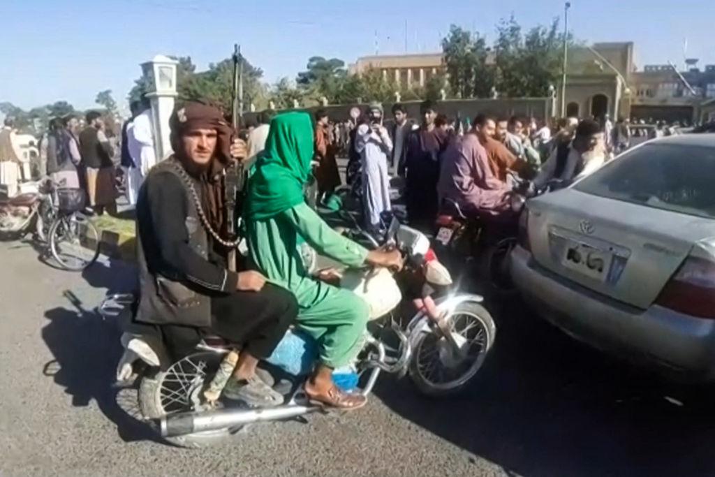 """Bundesregierung will US-""""Luftbrücke"""" für afghanische Ortskräfte nicht nutzen"""