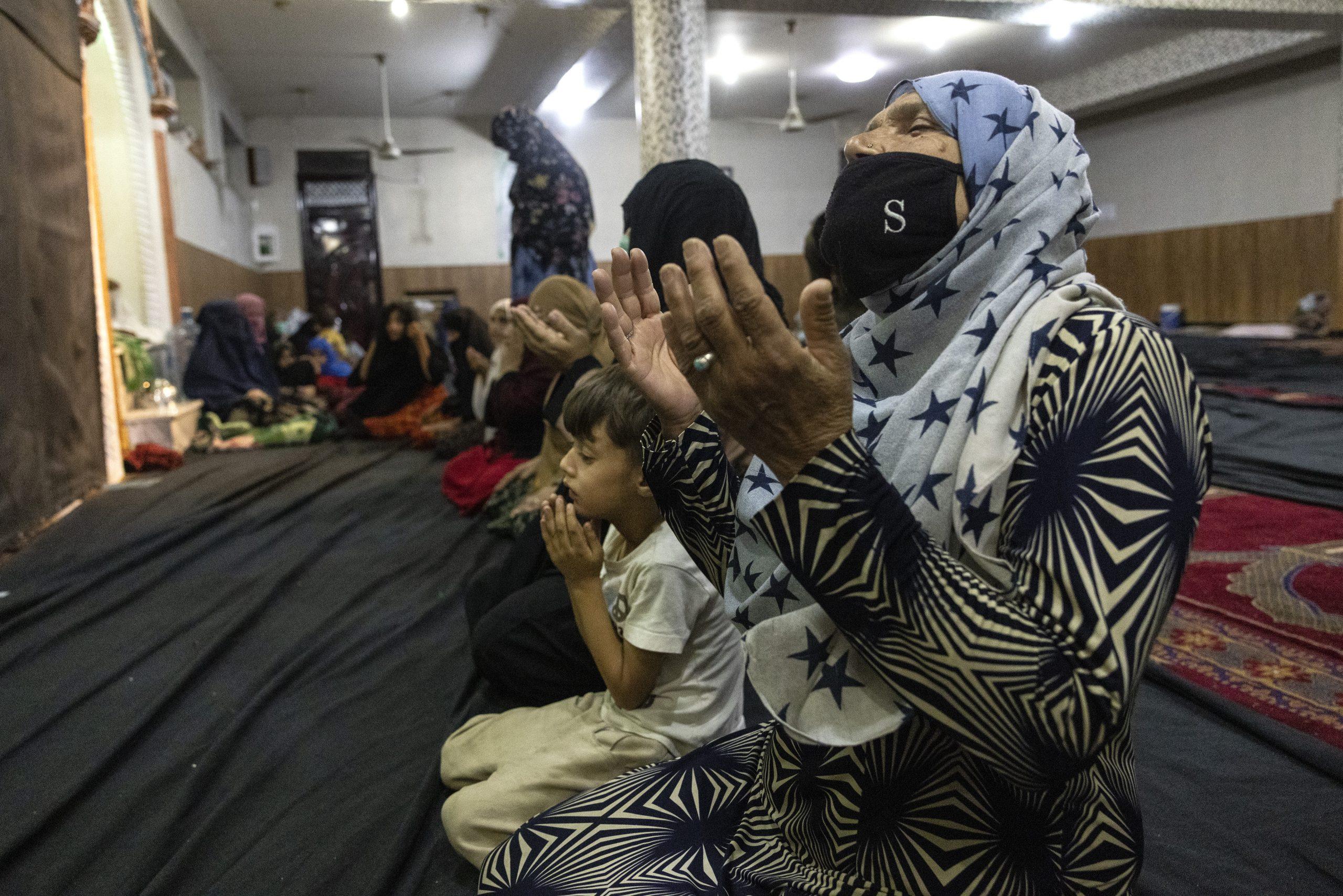Land Berlin zur Aufnahme von Flüchtlingen aus Afghanistan bereit