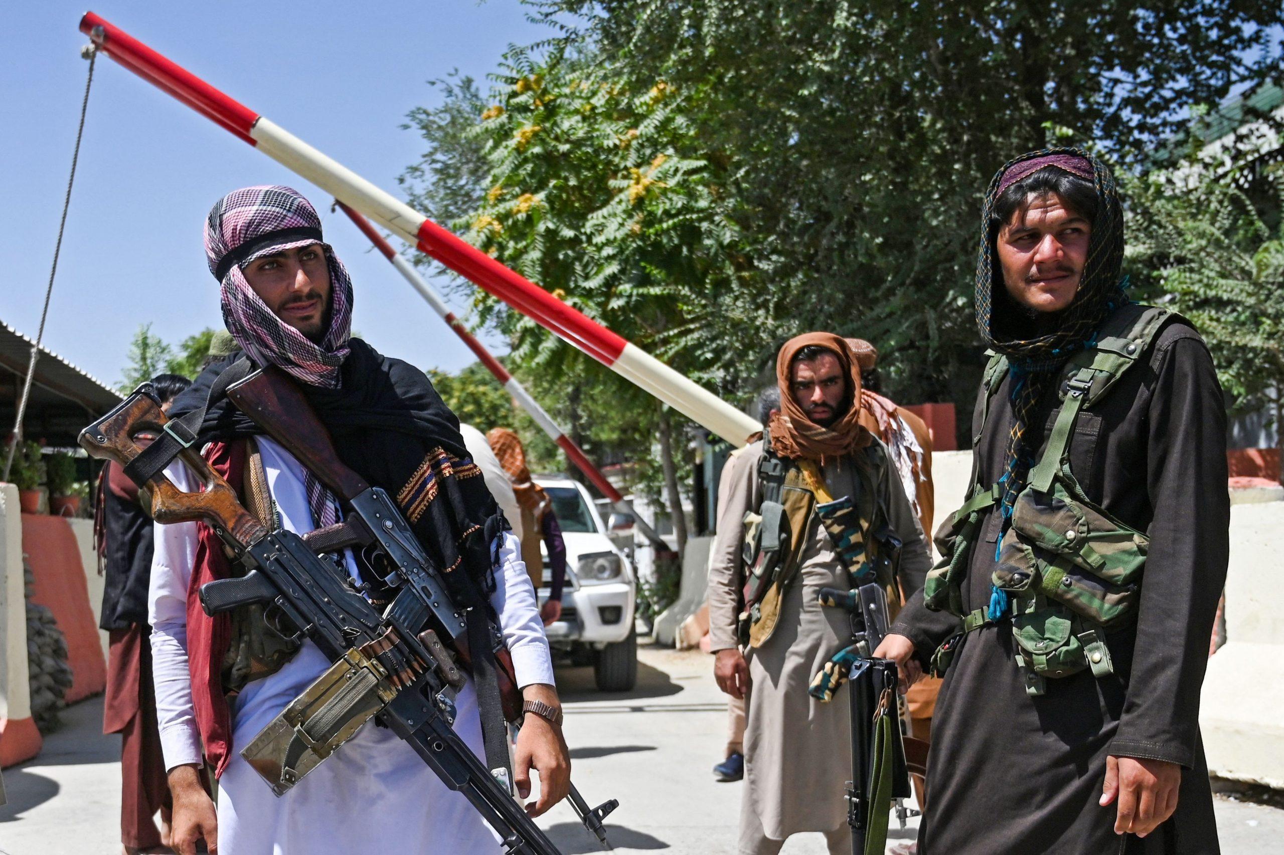 """Gender-Wirrwarr: """"ZDF"""" bezeichnet bärtige Taliban als """"Islamist*innen"""""""