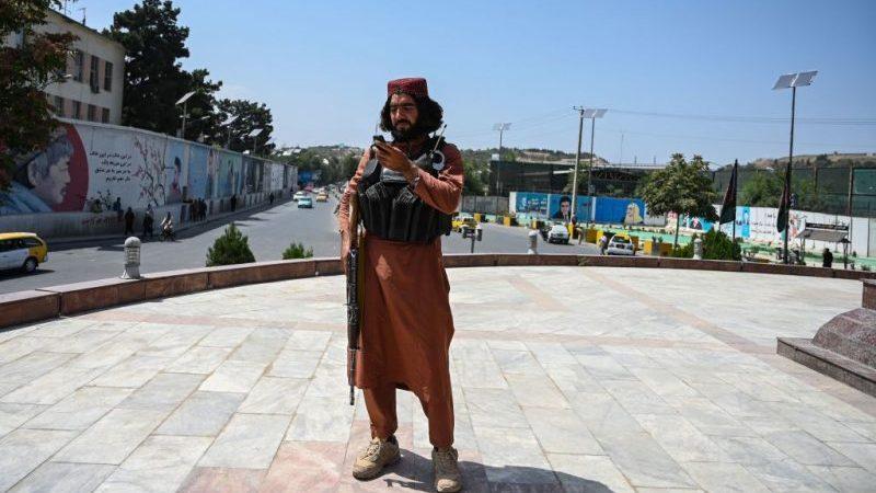 """Afghanistan ist gefallen – Taliban überzeugt: """"Das islamische Recht wird weltweit Einzug halten"""""""