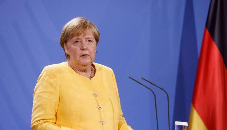 Merkel: USA bleiben bei 31. August als Abzugstermin aus Afghanistan