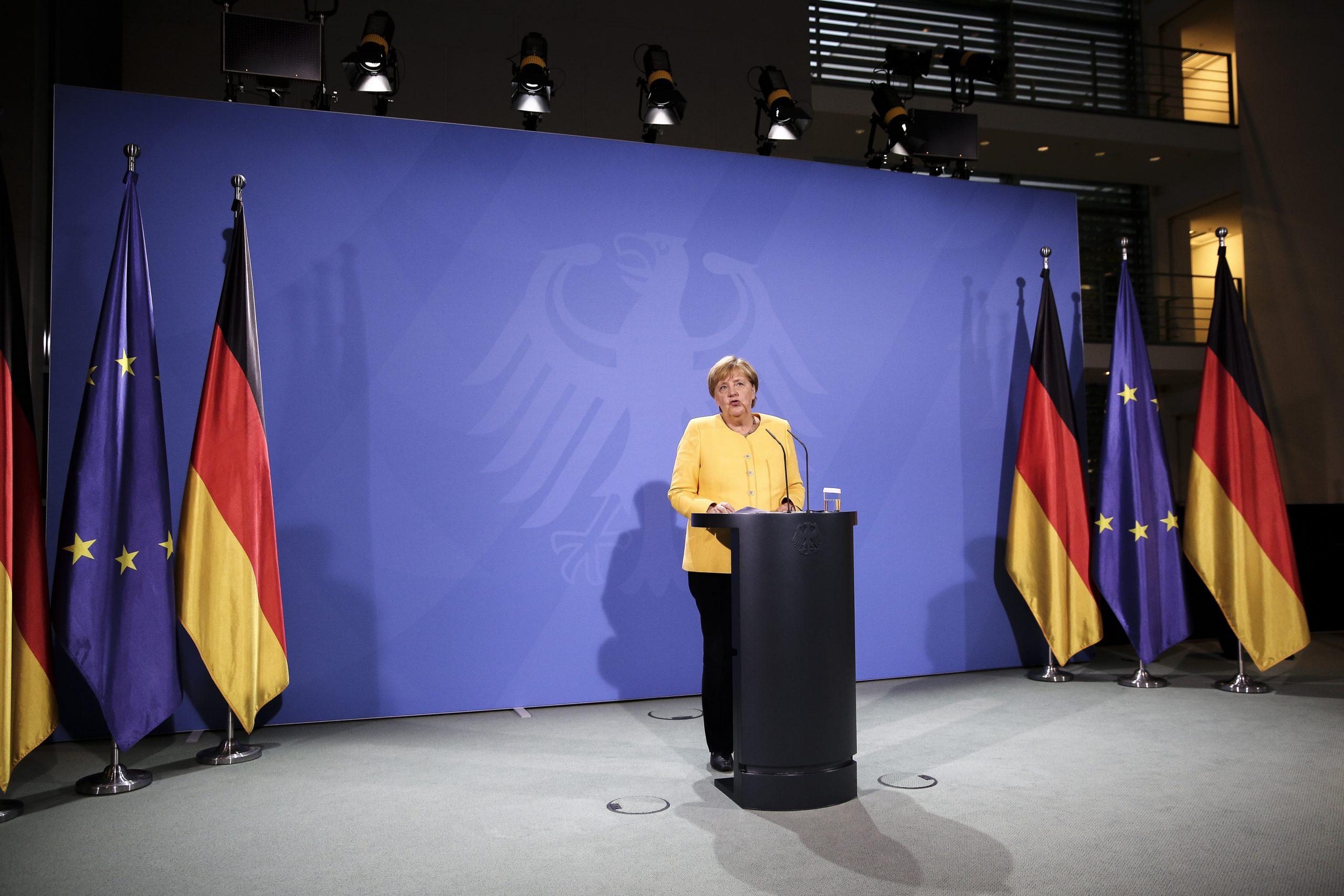 """Kanzlerin dämpft Hoffnung auf Evakuierungen: """"Das haben wir nicht mehr in der Hand"""""""