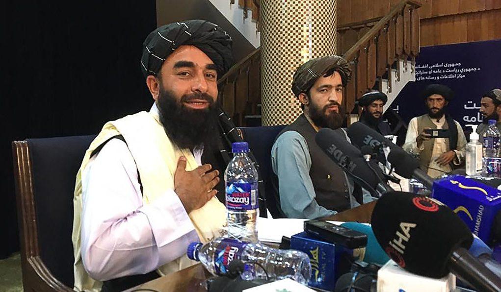 Taliban verkünden Kriegsende und versprechen allgemeine Amnestie