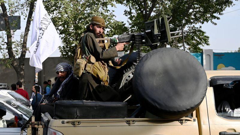 """Taliban drohen westlichen Staaten mit """"Konsequenzen"""" bei verzögertem Abzug aus Afghanistan"""